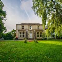 Tudhoe Park House