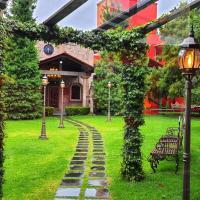 Quinta del Rey Hotel, hôtel à Toluca