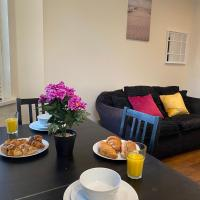 1 Bed Spacious Flat in Great location 40% OFF MONTHLY STAYS