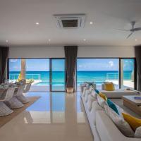 Villas Paradise Sint Maarten