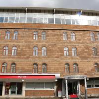 Oz Cavusoglu Hotel, hotel in Bitlis