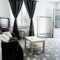 Monti Parioli Studio