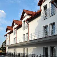Pensjonat Przy Miłej, hotel di Zlotoryja