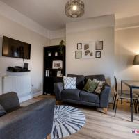 Host Liverpool - Cecil Terrace House