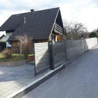 Dream Nature House