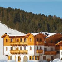 Hotel Lisa, hotell i Flachau