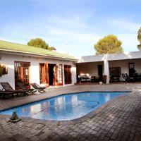 Fynbos Guest House Riversdale, Hotel in Riversdale