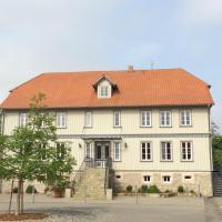 Gästehaus Demmel & Cie – hotel w mieście Rohrsheim