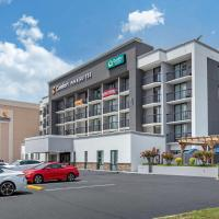 Quality Inn & Suites, hotel in Spring Lake