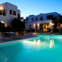 Keros Art Hotel, hotel in Koufonisia