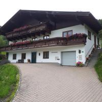 Ferienwohnung Wieser Reizegg 7, 5652 Dienten, hotel in Dienten am Hochkönig