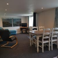 Relax in a 1 Bedroom Apartment near a country Pub, hotel in Eyemouth
