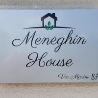 Meneghin House, hotell i San Zenone
