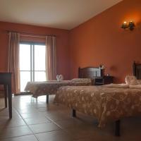 Hotel Villa El Mocanal, hotel in Mocanal
