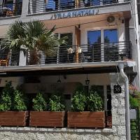 Villa Natali, hotel em Ohrid