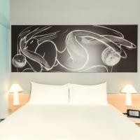 ibis Paris Boulogne Billancourt, hôtel à Boulogne-Billancourt