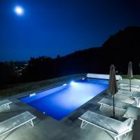 Casale Astralis, hotell i Saltara