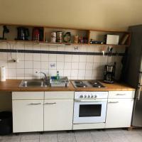 Monteurswohnung, hotel in Schleiz