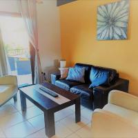 Summer Garden Apartment, hotel in Pissouri