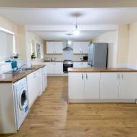 Newcastle City Apartment All En-Suite