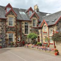 Glenbervie Guest House