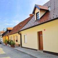 Apartment Gasa, hotel v mestu Brežice