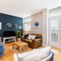 Glasgow Harbour Clyde Waterfront Apartment