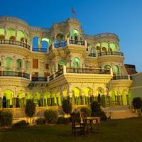 Malji Ka Kamra, hotel in Chūru