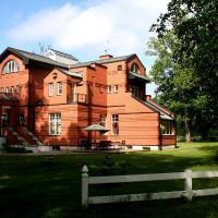 Viesnīca Villa Alberta Siguldā