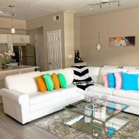 SMART HOME , COZY AND NEAT 1BED apt, hotel in Dallas