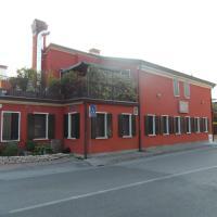 Locanda Gallo, hotell i Dolo