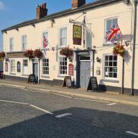The Foresters Arms