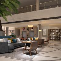 Radisson Hotel Riyadh Airport
