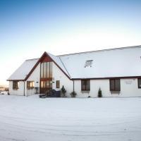 Arle Lodge