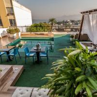 Pousada Guanabara Garden, hotel near Rio de Janeiro/Galeao International Airport - GIG, Rio de Janeiro
