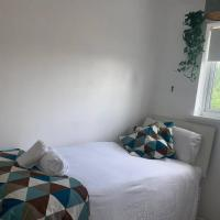 CLOSE TO M1 & L'BORO UNI, WIFI, PARKING, COSY 2 BED - Ask for contractor rates!