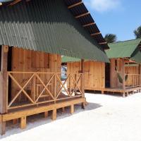 Cabañas Miryadub-San Blas, hotel en Nusatupo