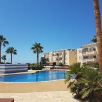 Escape and relax cozy apartment in Pafos!
