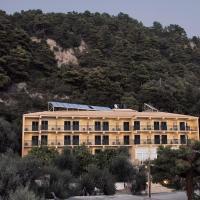 Glyfada Beach Hotel, отель в Глифаде