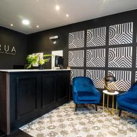 Rua Hotel Boutique, hotel in Piura