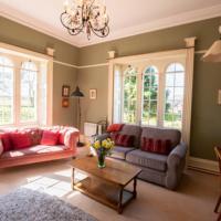 Charming 2-Bed House near Westlinton Carlisle