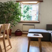 Centrally Located Apartment in Poschiavo