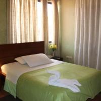 Gonzalez y Gonzalez, hotel em Cuenca