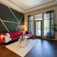 Luxury One Bedroom Apartment, hotel in Atlanta