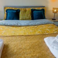 Comfort Apartments - Ideal for Contractors