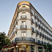 Preciados, מלון במדריד