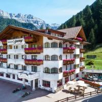 Savoy Dolomites Luxury & Spa Hotel