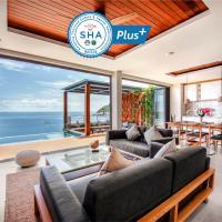 Jamahkiri Resort & Spa - SHA Plus