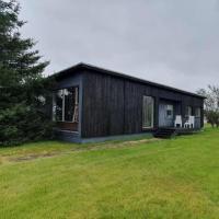 Borealis Lodges, hótel á Selfossi