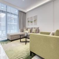 Immaculate 1 Bedroom Apartment at DAMAC Celestia by Deluxe Holiday Homes